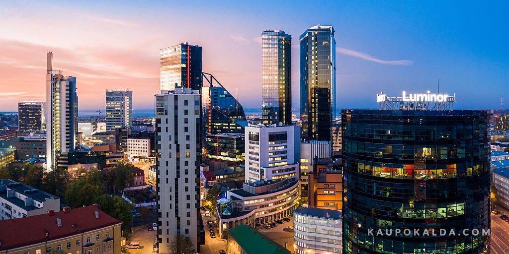Business Tallinn